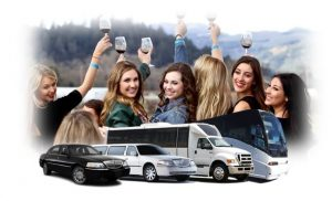 DC PartyBuses