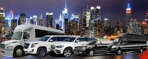Corporate Car Service Atlanta