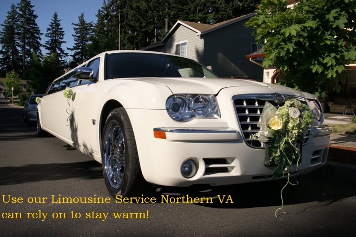 Northern VA Limo Services