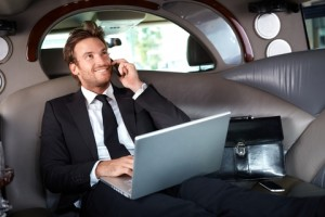 Executive Car Service Atlanta