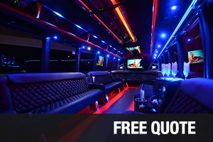 Atlanta Party Buses