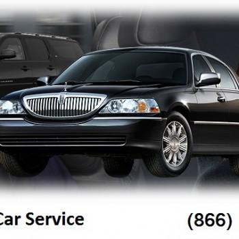Black Car Service Atlanta