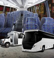 cheap DC bus rental