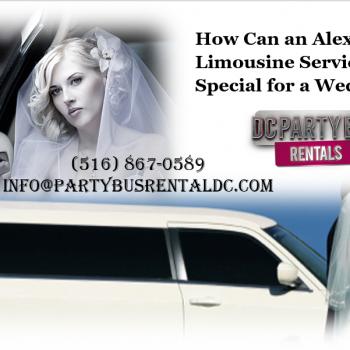 Alexandria VA Limousine Service