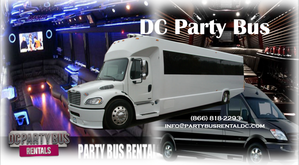 Partybus DC