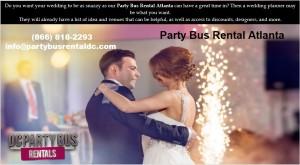 Cheap Party Bus Atlanta