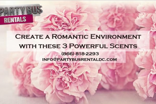 Heart Warming Scents for Your Romantic Wedding