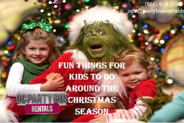 Small, Easy, and Cheap things to do for Christmas