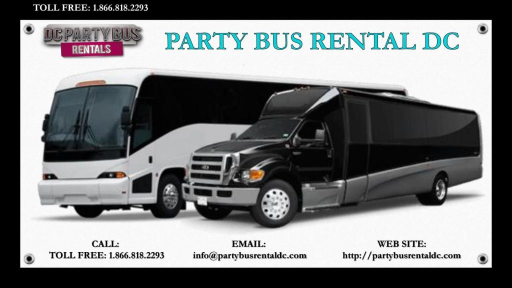 Mini Coach Bus Rental
