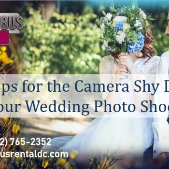 Easy Steps to Become Photogenic in Your Wedding Photos