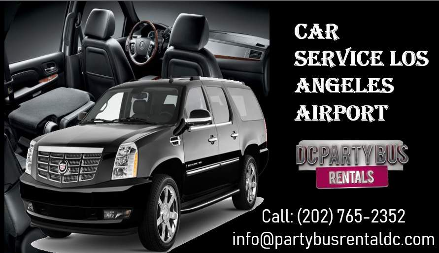 Executive Car Service Los Angeles