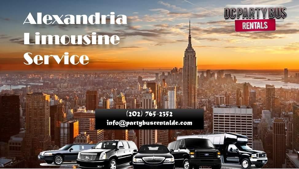 Alexandria Limousine Service
