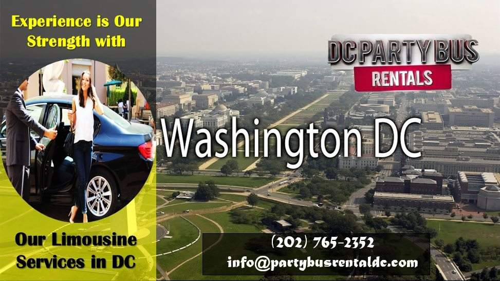 Limousine Services in DC