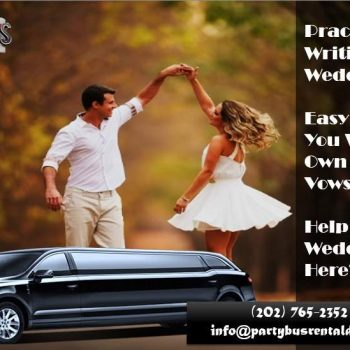 Limo Rental Northern VA
