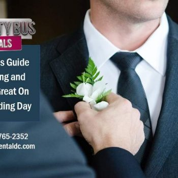 How to Prepare for Your Wedding Day: A Groom's Guide