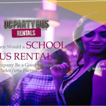 School Bus Rental Company