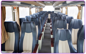 Atlanta Charter Buses
