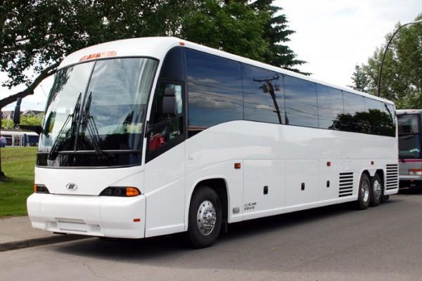 Los Angeles Motor Coach Service