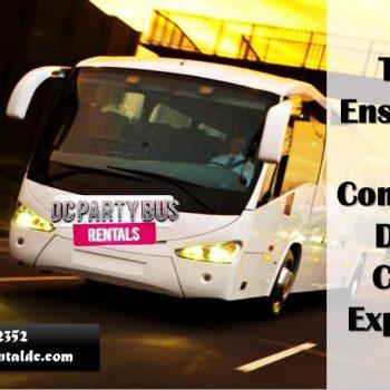 DC Bus Charter