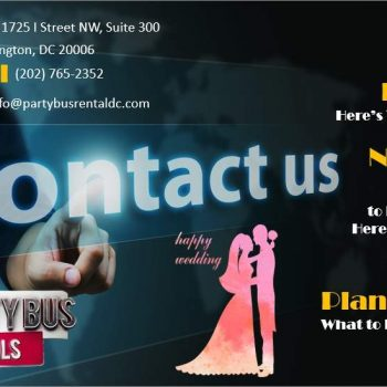 Party Bus Rental Prices