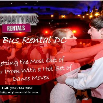 4 Reasons to Learn Dance Moves Before Prom