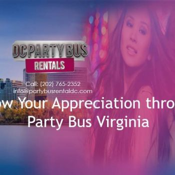 Party Buses Virginia